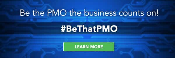 Be that PMO