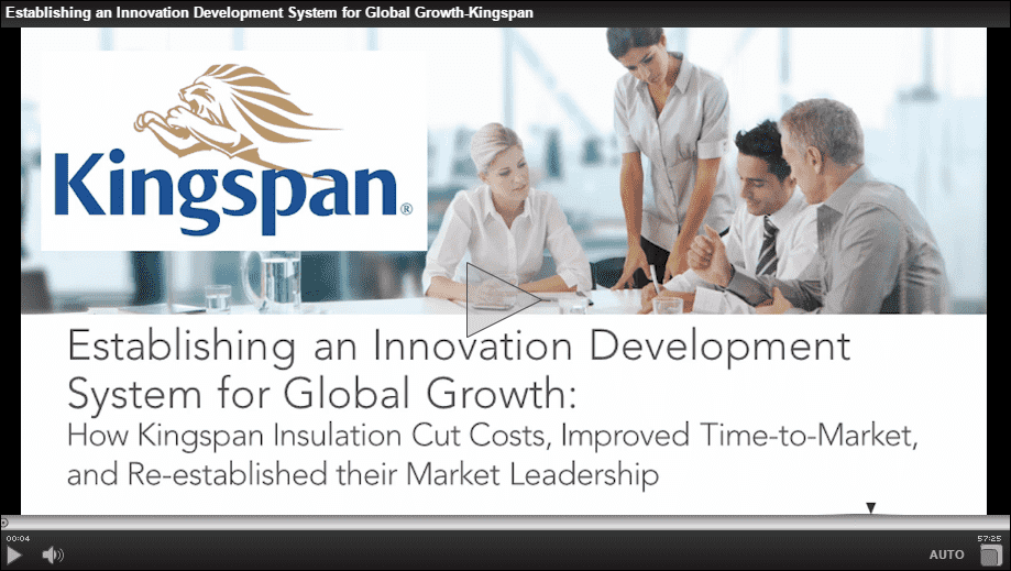 Establishing an Innovation Development System for Global Growth