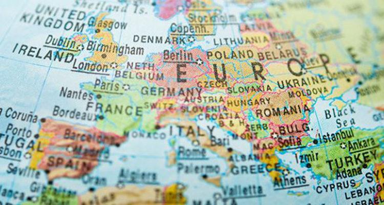 Innotas Expands to Europe