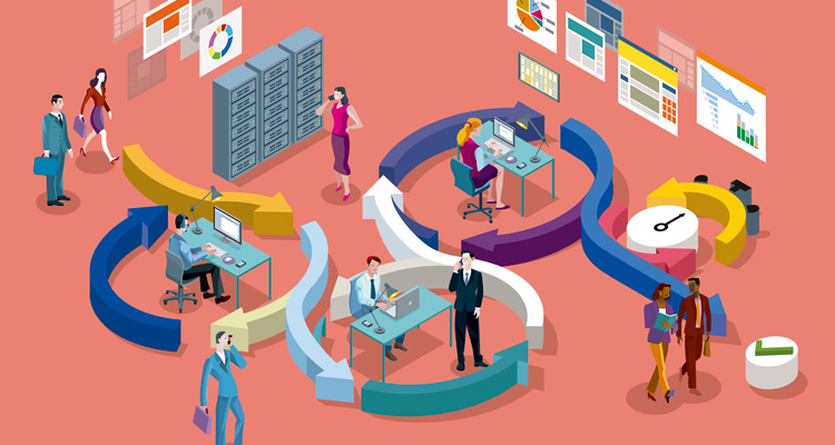 Scale Agile Delivery within Your Organisation