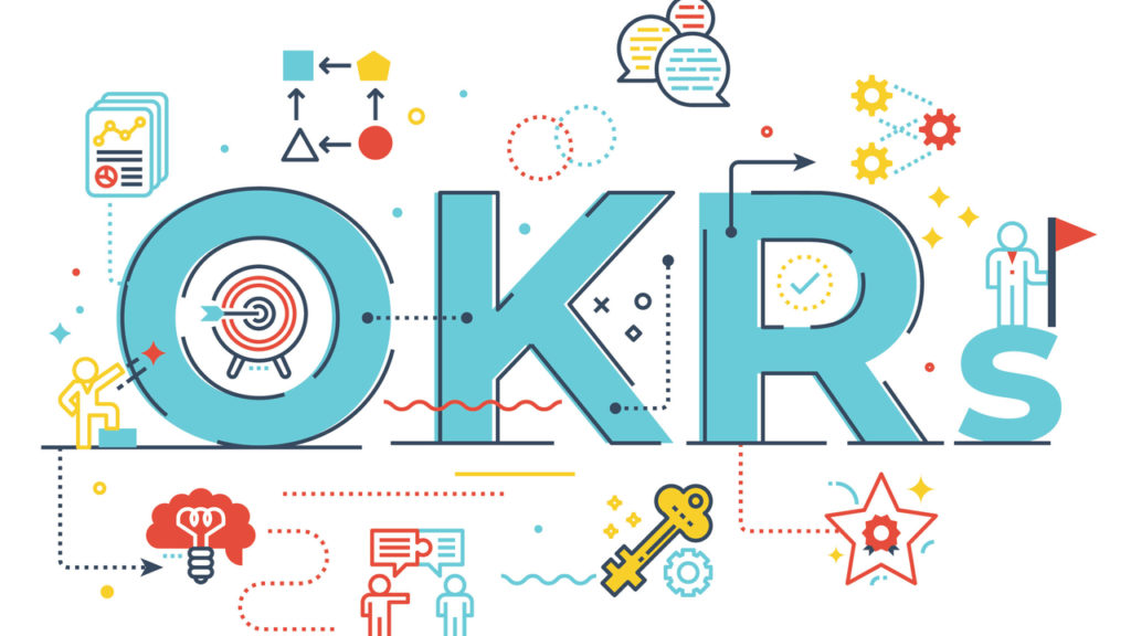 everything you need to know about okrs